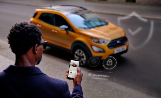 Актуалното технологично ниво на системите за свързаност в автомобилната индустрия открива наистина