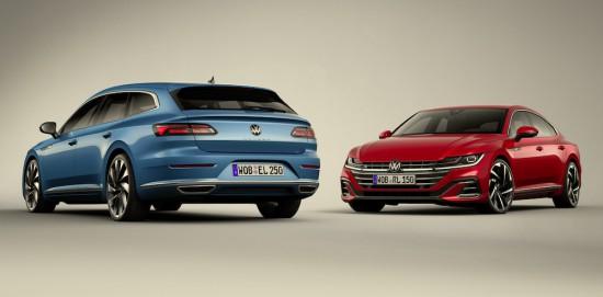 Днес Volkswagen обяви, че компанията започва да приема предварителни заявки за закупуването