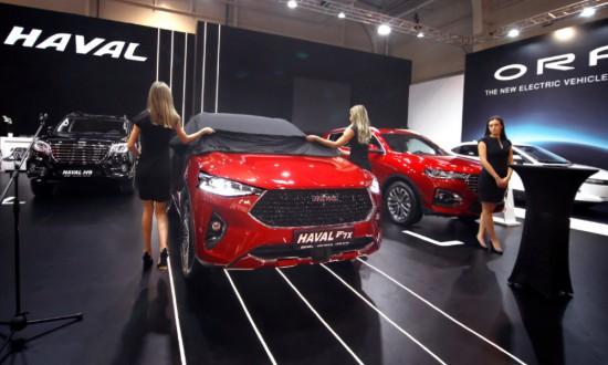 На 11 октомври 2019г., на специална церемония по случай откриването на Автомобилен