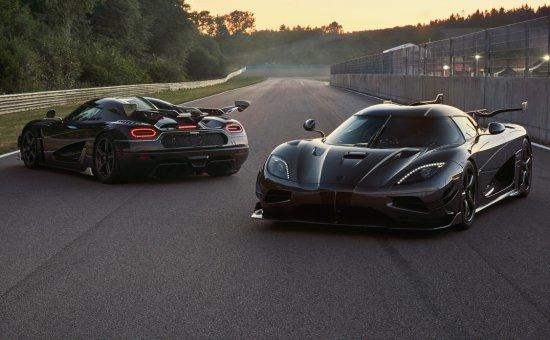 Днес производителят на бутикови суперспортни автомобили KOENIGSEGG обяви, че епохата на модела