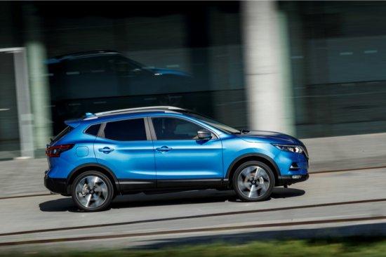 Най-продаваният SUV модел на европейския пазар- , получи нова версия на бордовата
