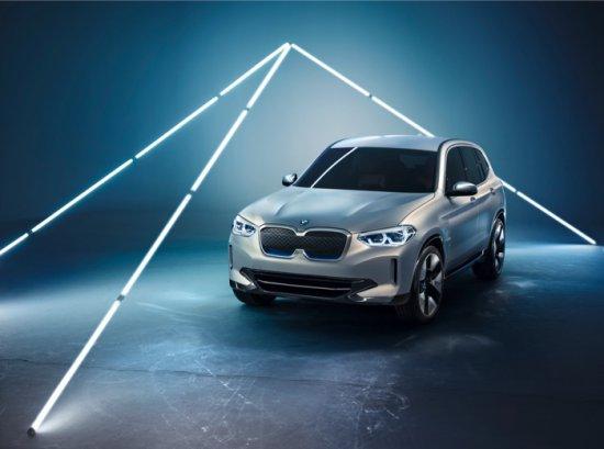 Източник: www.bmw.bg BMW Group последователно продължава своята стратегия за електрификация и