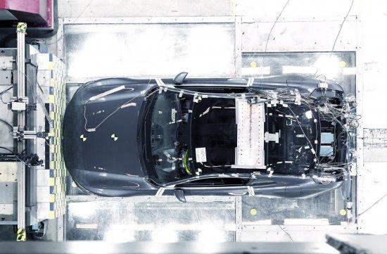 Новата автомобилна марка POLESTAR, която е част от гиганта Volvo Cars,