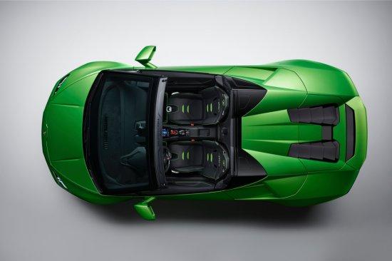Lamborghini зарадва феновете си, а и всички почитатели на суперспортните автомобили, с