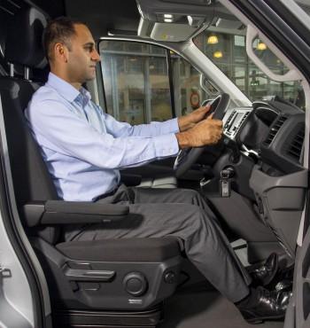 Снимка: Английският бизнес потенциално губи по 21 млрд лири годишно от проблеми в кръстовете на шофьорите