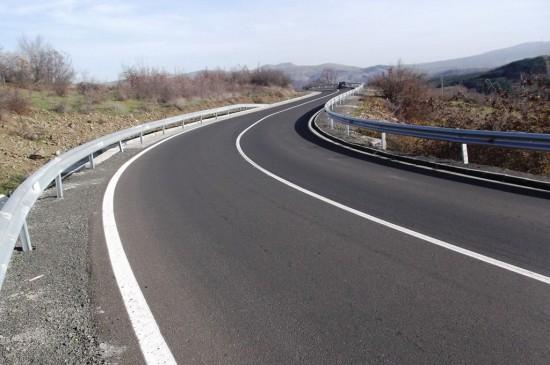 Снимка: Над 21 млн. лв. са инвестирани в рехабилитацията на 32 км от път II-59 Момчилград – Крумовград