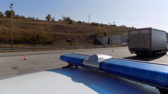 Продължават проверките за недопускане на управление на моторни превозни средства след употреба