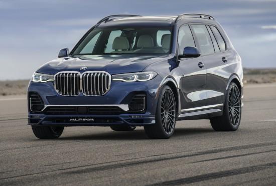 Североамериканското подразделение на BMW обяви, че в комплекса на компанията в Спартанбург