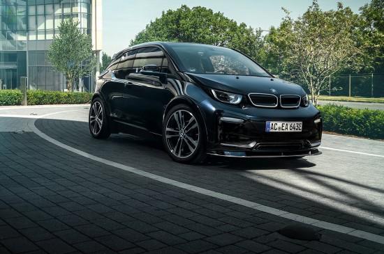 Специалистът в областта на доработката на автомобили от портфолиото на BMW-