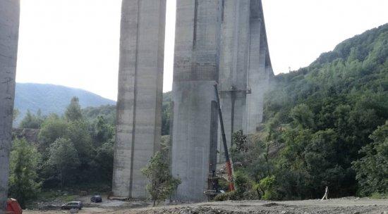 """Агенция """"Пътна инфраструктура"""" припомня, че се извършва ремонт на носещите колони на"""