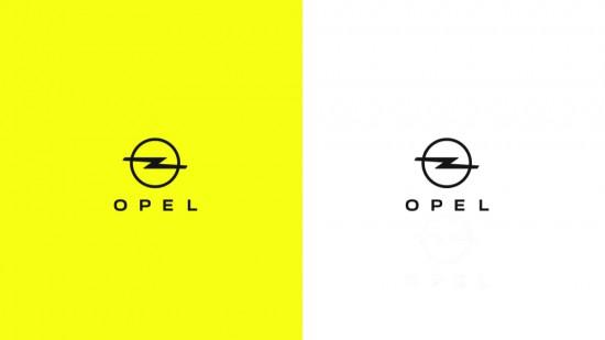 Opel разпространи първите изображения на новата си корпоративна идентичност, стилистиката на която,