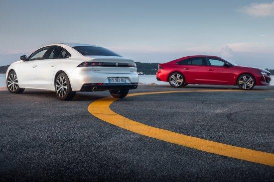 Peugeot записа троен успех по време на тазгодишното си участие в