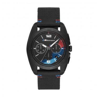 BMW разпространи информация за новата си лятна колекция часовници, за която