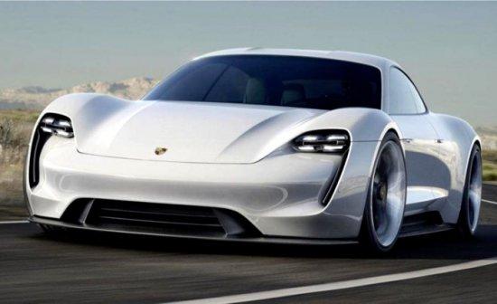В Porsche вече са наясно с цената на електромобила си Taycan.