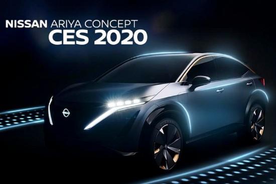 Японската марка автомобили Nissan е широко позиционирана – в известното изложение за