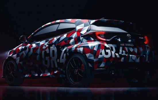 Европейското подразделение на Toyota обяви, че през януари ще станем свидетели