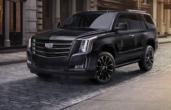 Cadillac разкри първите подробности за първата специална версия на актуалната версия на