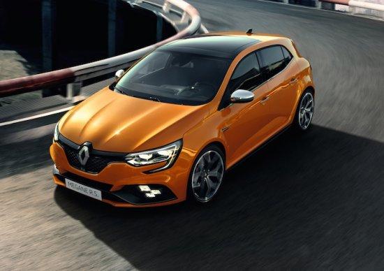 Renault обяви, че заявки за закупуването на новото поколение на спортния