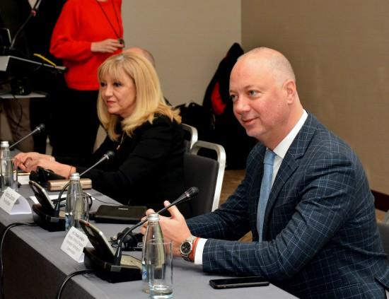 Снимка: Росен Желязков: Въвеждането на ТОЛ системата не е самоцел, а необходимост