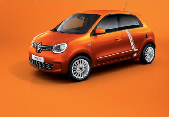 Renault обяви, че от септември тази година, във Франция ще започнат