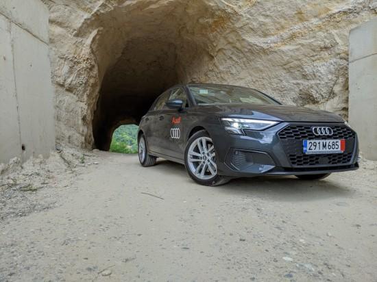 Официалният вносител на Audi в България- Порше БГ, организира специално събитие Drive