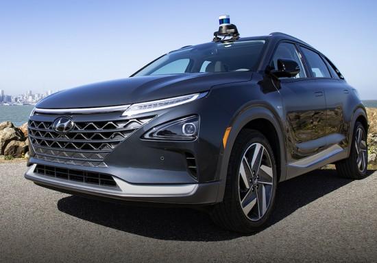 Hyundai Motor Group обяви, че компанията е взела решение за инвестиция