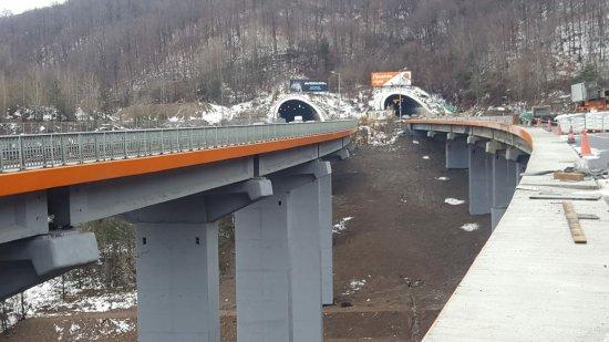 """17 виадукта на автомагистралите """"Хемус"""" и """"Тракия"""" се ремонтират през тази"""
