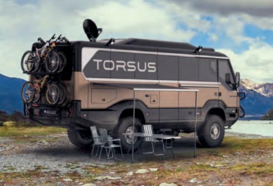 Този автомобил е за отчаяни водачи, които предпочитат да пътешестват там,