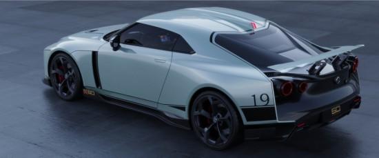 Nissan анонсира, че първите доставки към клиенти на представители на ексклузивната серия