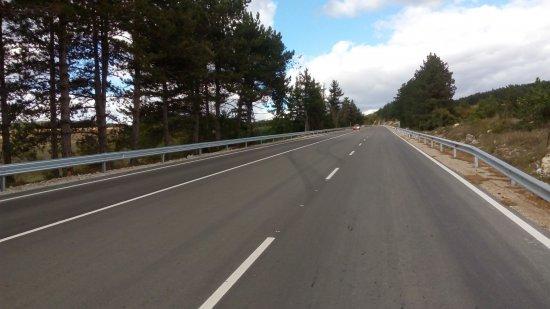 Снимка: Вижте кои са най-натоварените пътища в България