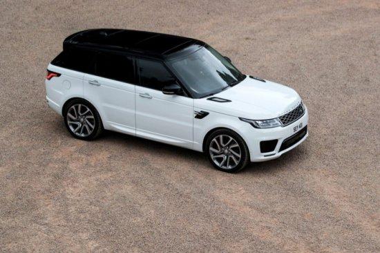 Land Rover разпространи първите подробности за версията 2019 година на RANGE