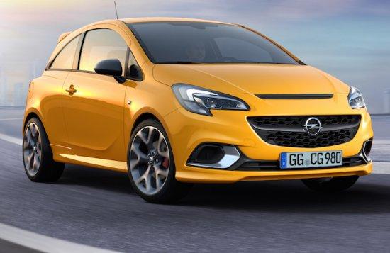 Днес Opel разпространи първата официална информация за новото предложение на възродената си