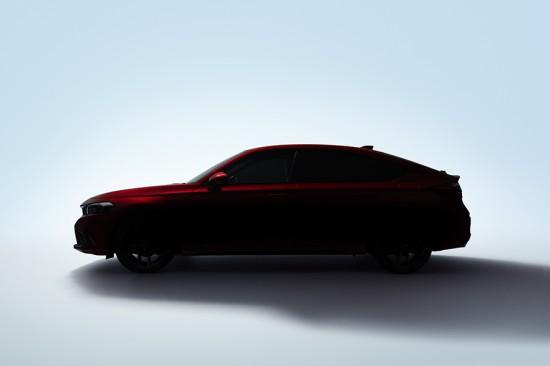 Honda Motor обяви, че световната премиера на изцяло новото поколение на
