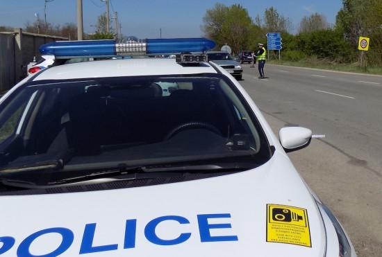 За периода на съществуването на контролните пунктове полицейските служители са проверили 62