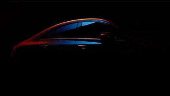 Снимка: Mercedes-Benz ще покаже новия CLA… на изложба за електроника - видео