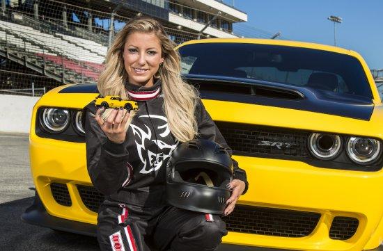 Снимка: Dodge и SRT с нова лимитирана серия LEGO® Speed Champions