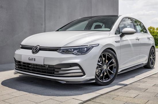 Най-старата компания занимаваща се с тунинг на автомобили от портфолиото на Volkswagen-