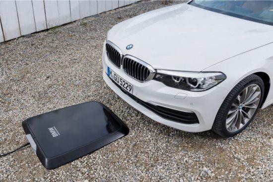 Днес BMW Group, в лицето на подмарката си BMW i, отново