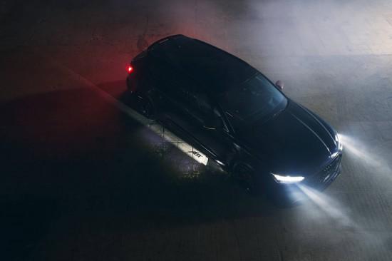 Специалистът в областта на доработката на автомобили от портфолиото на Audi-