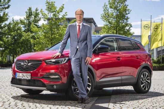 Днес Opel обяви, че следвайки стратегическия план за развитие PACE!, компанията ще