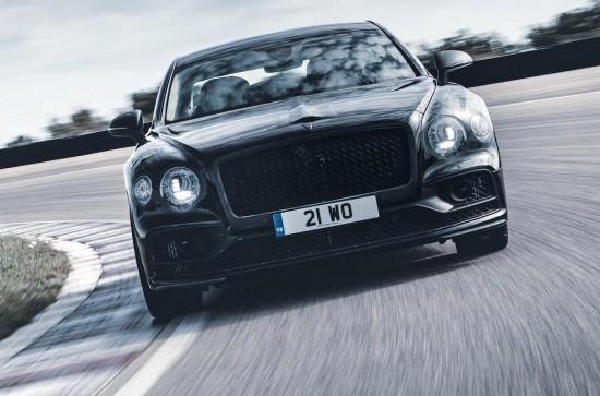 Bentley обяви, че световната премиера на изцяло новото поколение на модела