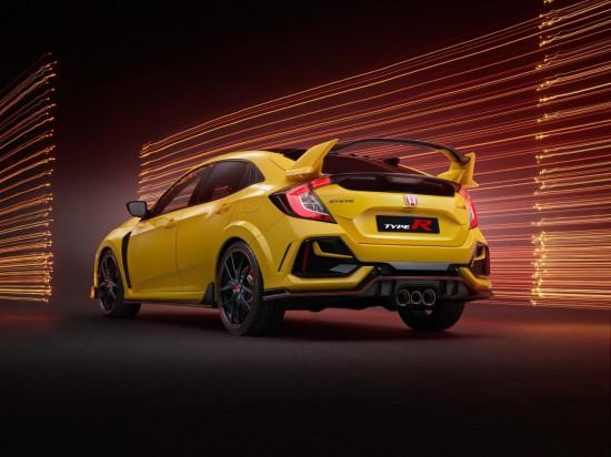 Английското подразделение на Honda обяви, че компанията е разпродала цялата си квота