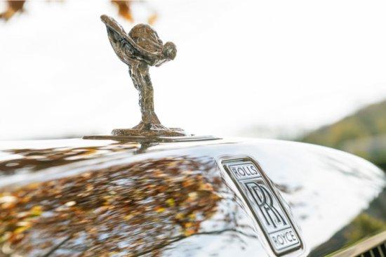 """-Rolls-RoyceMotorCarsоторизира """"М Кар София"""" като официален сервизен партньор -Нарастващият брой автомобилиRollsRoyceизисквазасилено присъствие в България Rolls-Royce"""