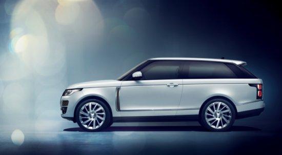 Land Rover разкри първите подробности за първия в света пълноразмерен луксозен