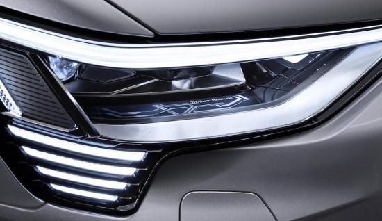 Audi обяви, че по време на тазгодишното издание на изложението в