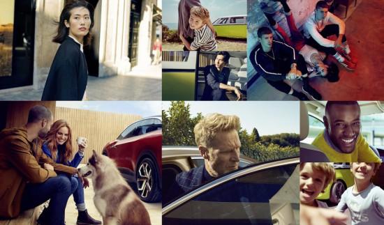 •Volkswagen ще представи нов дизайн на марката и ново лого на