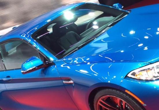 Какво влияние оказва цветът на автомобила върху решението за покупка? Axalta, доставчик