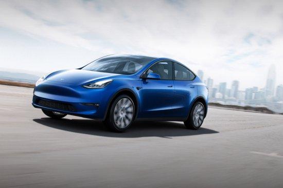 Днес Tesla представи пред света следващата стъпка в своето продуктово развитие- определеният