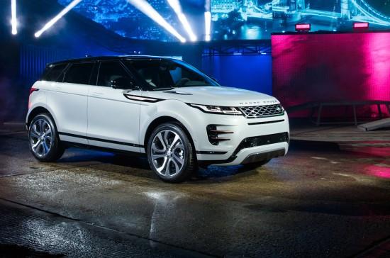 Jaguar Land Rover обяви, че компанията е спечелила дело в китайски