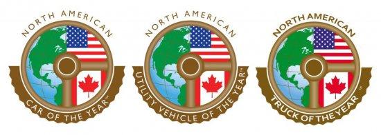 Успоредно със стартирането на международното изложение в Детройт, журито на конкурса NACTOY